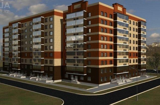 3 комнатная квартира в центре