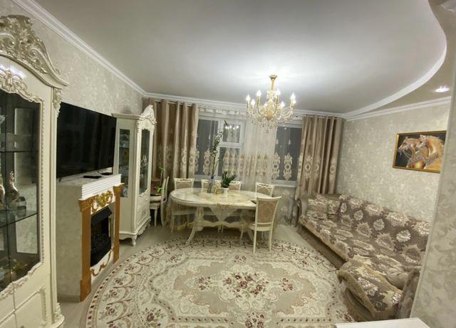 Продам квартиру 3 х комнатную Улы Дала 36 ЖК Ново сити 11