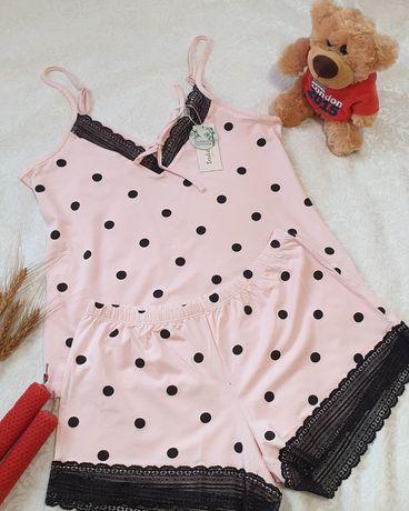 Пижама, сорочка, пеньюар