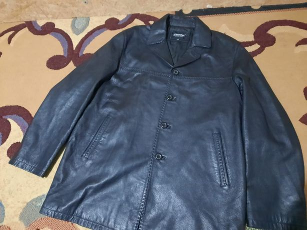 Чисто турецкие куртки