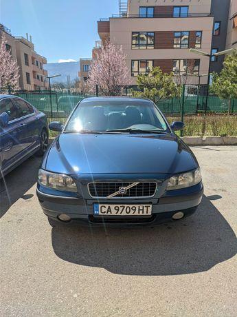 Продава Volvo S60 2,4D