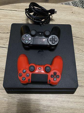 PS4 1TB +18 jocuri