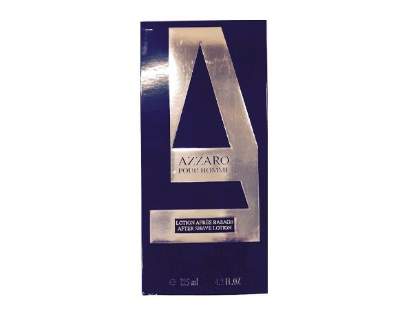 After Shave AZZARO / 212 VIP MAN