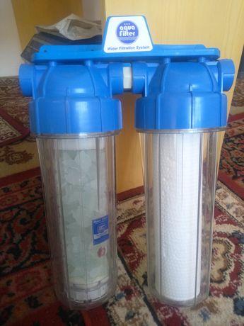 Фильтр для воды новый