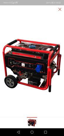 Аренда прокат генератор бензиновый , чабанка ,  бензиновый инструмент