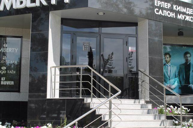 Алюминиевые окна, двери, витражи,перегородки любой сложности и объемов