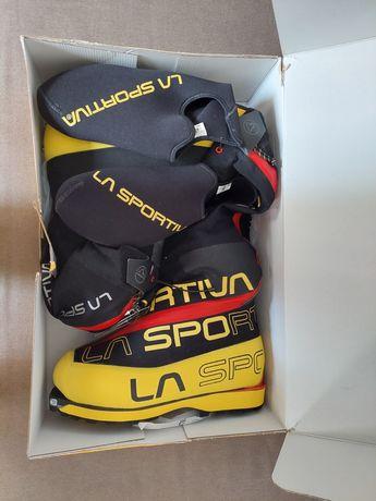 Bocanci expediție La Sportiva Olympus Mons Cube