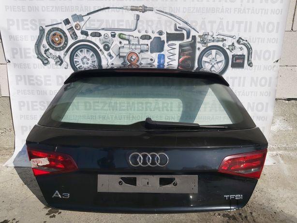 Portbagaj Haion Stopuri Audi a3 2014
