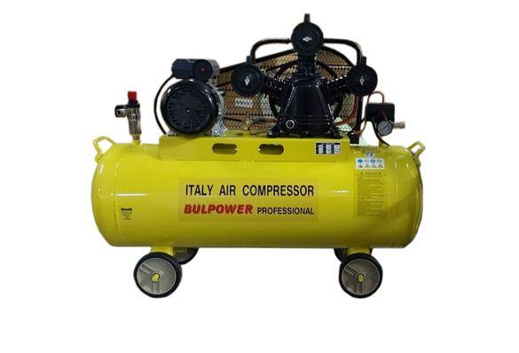 Компресор 100 литра – серия супер ПРО с най- висок клас елементи