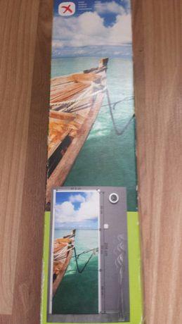 Sticker / Folie decorativa autoadeziva (lemn,metal,sticla) 97,5×204cm