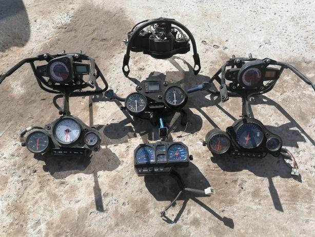 Bord complet Aprilia Rs 50, Rs 125, Tuareg, Yamaha TZR