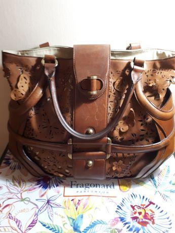 Продаю сумку, эксклюзив от Британского дизайнера Александра Маккуина .