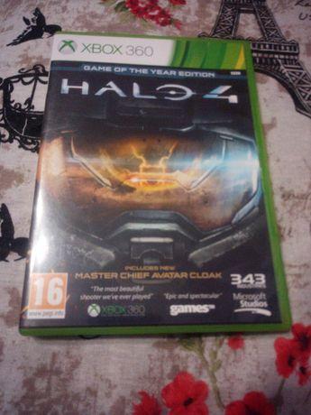 Joc Xbox 360 halo4 și halo3
