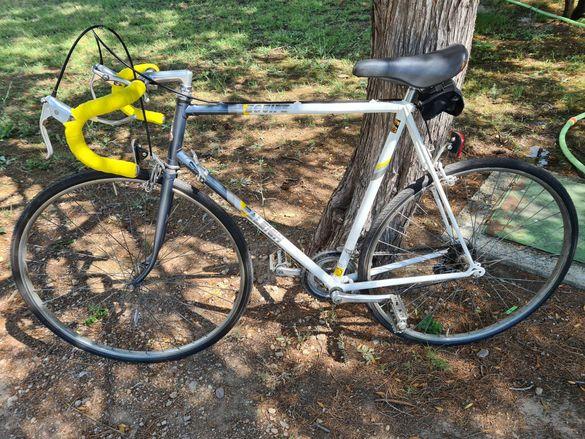Raleigh Equipe велосипед колело шосеен бегач