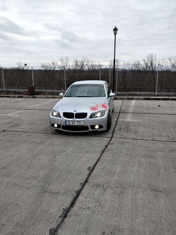 BMW E 90 ( M 47 )