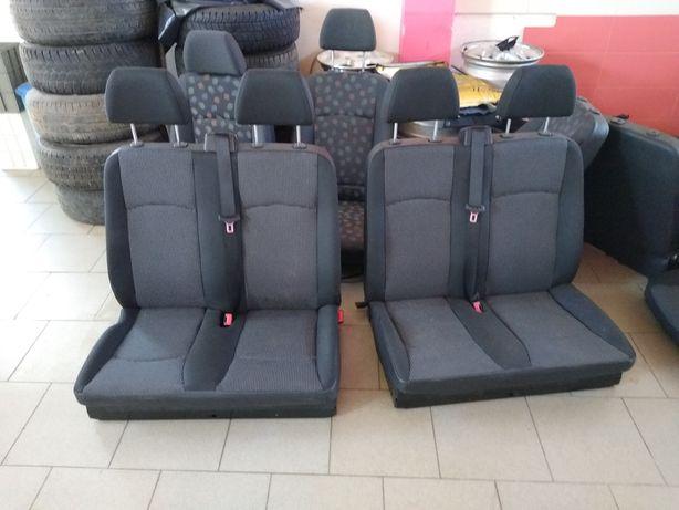 Bancheta(canapea,scaun) fata dublu pasager vito(viano)