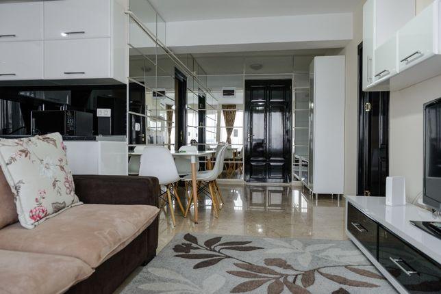Cazare Luxury Apartments Palas Centru Newton Regim Hotelier Iasi