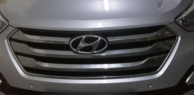 Caseta directie, bielete (noi) si capete de bara (noi) Hyundai III