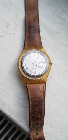 Ceas quartz Swatch