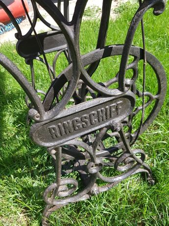 Masina de cusut veche
