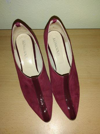 Lot pantofi dama nr. 39