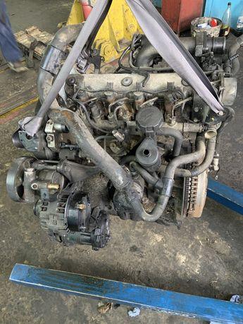 Motor volvo v40,1.9,tdci,2003