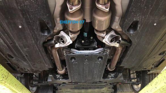 Клапа за изпускателна система байпас на гърне клапа ауспух Cut Off
