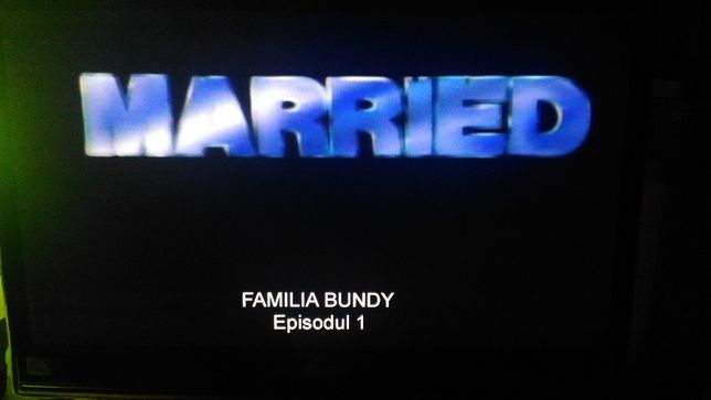 Serial Familia Bundy (Married with children) 11 sezoane