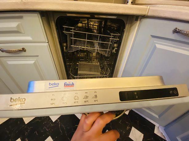 Посудамоечная  машина Beko