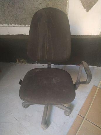 Кресло на реставрацию