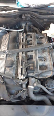 Motor bmw 325 benzina