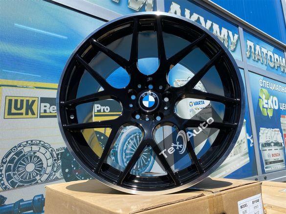 Джанти СпортПакет за BMW 20  X5 / X6  HRE  E70 / E71 / F15 / F16