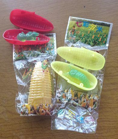 Игрушка кукуруза маленький сюрприз