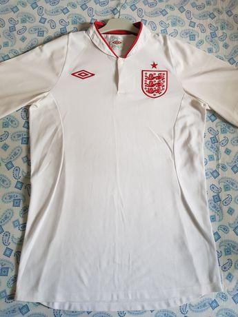 Tricou fotbal - Anglia