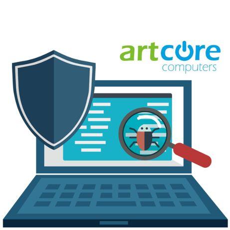 Service artcore: recuperare date, devirusare, instalare windows, macos