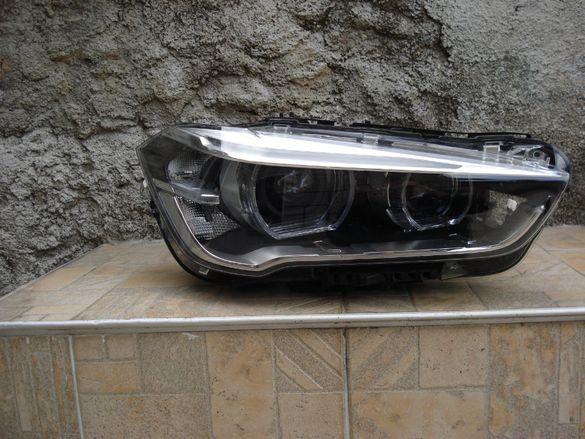 фар десен LED BMW X1 F48