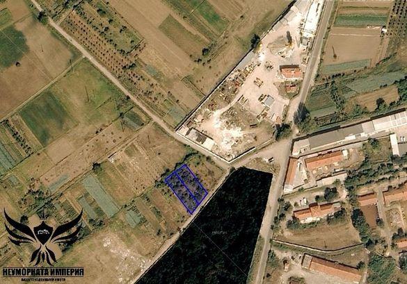 Продавам две земи 1400кв.м. в Асеновград статут УПИ местност Кавакалтъ