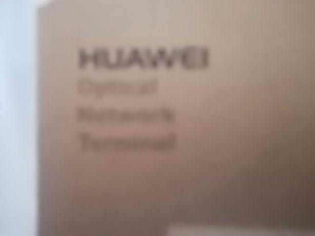 Продам оптический модем Huawei HG8245H