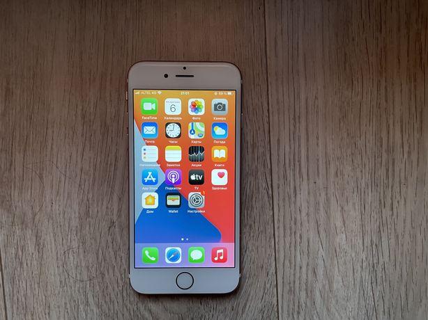 Apple iphone 6S/64gb Original продам срочно.Состояние идеал.Торг