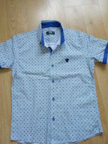 Риза за момче на 10г.