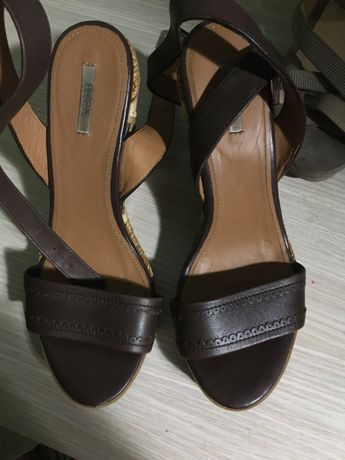 Sandale piele ,geox