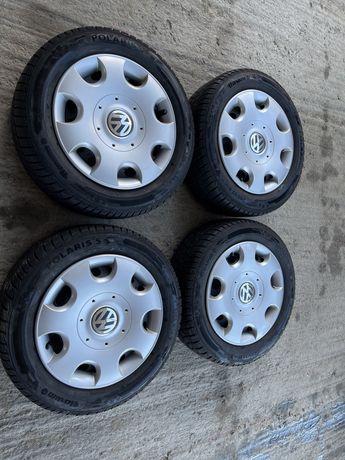 Jante 16 5x112 VW Passat,Jetta,Golf5,6,7,SkodaSuperb,Octavia+205/55/16