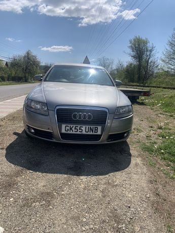 Dezmembrez Audi A6 C6 2.0 tdi BLB