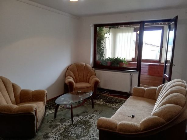 Ofer chirie / cazare intr-un apartament in regim hotelier
