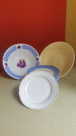 Посуда кухонная тарелки