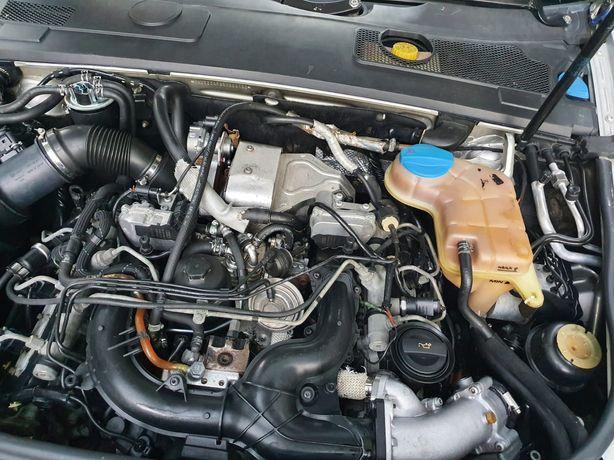 Motor Audi A6 C6 3.0 TDI
