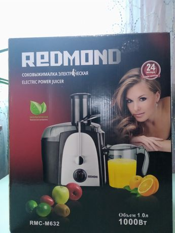 Соковыжималка Redmond