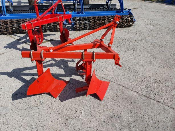 Plug agricol 2 trupite pt tractor 15 CP Konig TF43