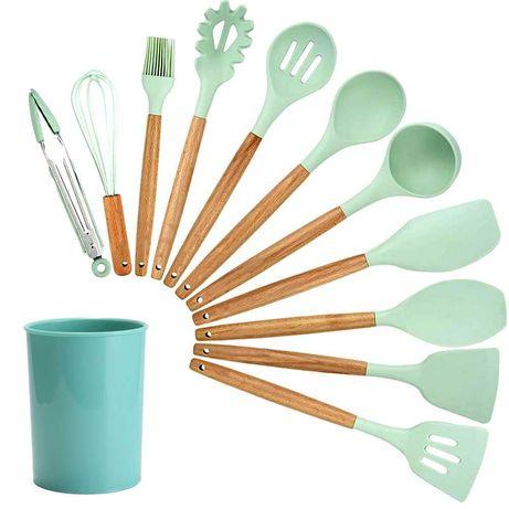 Fissman кухонные набор! Набор кухонных принадлежностей 12 предметов!