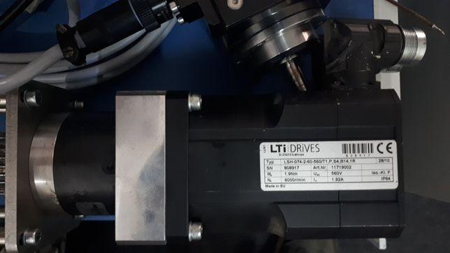 Servo Motor LSH-074-2-60-560/T1 cu reductor